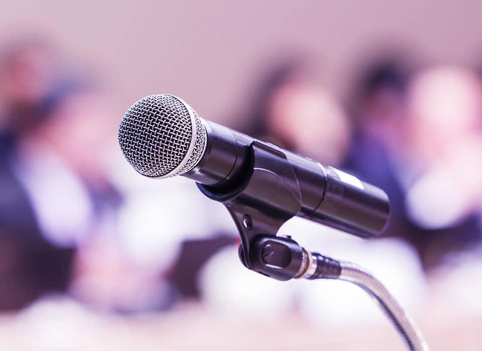 Bento Events - Conférences
