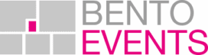 Logo Bento Events