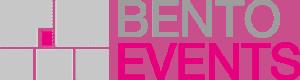 Logo Bento Events